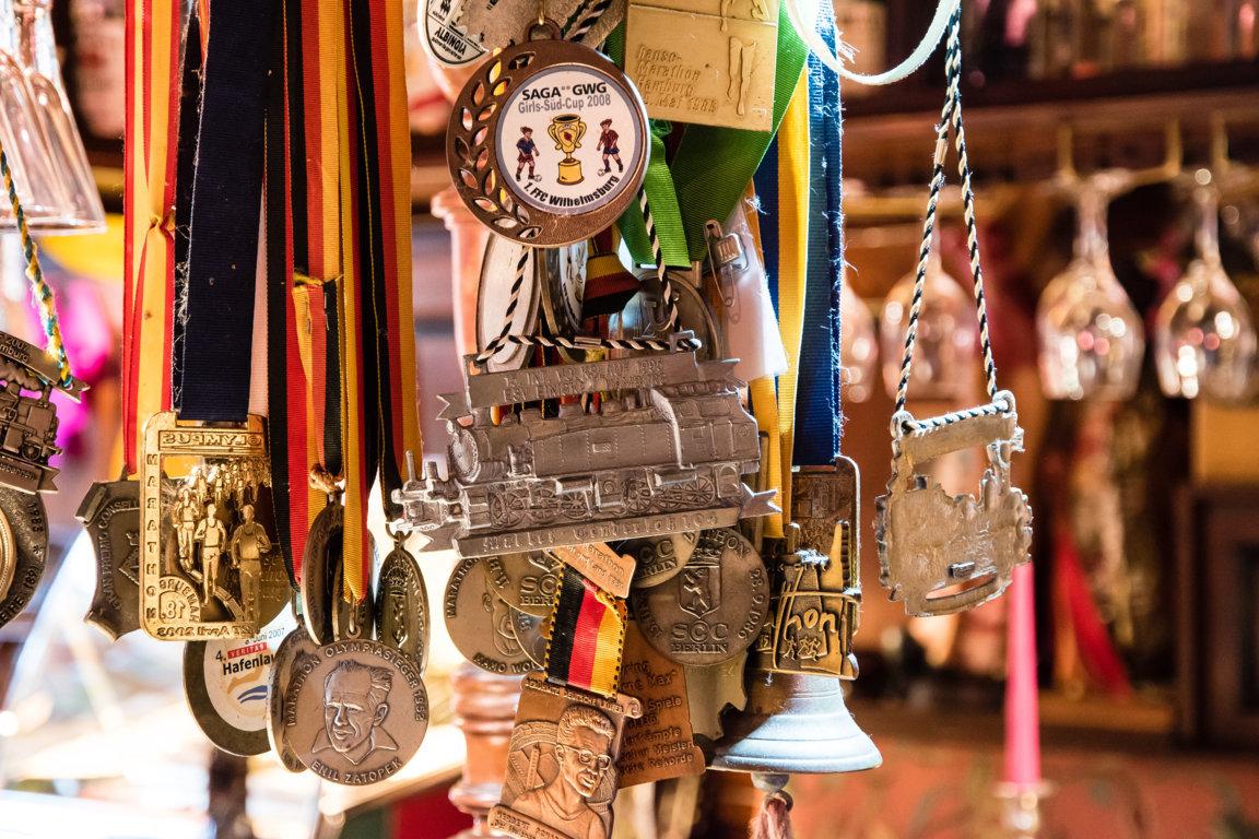 wie viele medaillen hat deutschland